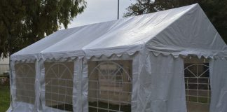 אוהל לכל אירוע