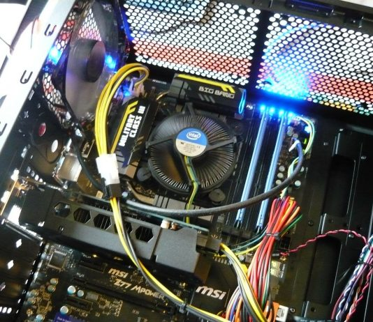 תיקון מחשבים – אחזקה שוטפת של מערכות המחשב