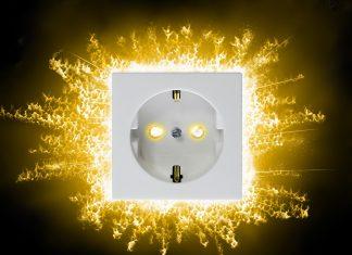 פתרון בעיות ברשת החשמל