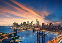 חיים בסרט ניו יורקי