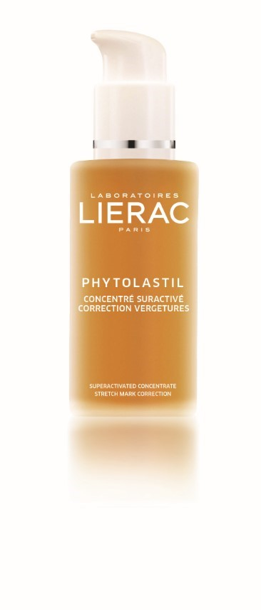 Phytolastil סרום מרוכז לטישטוש סימני מתיחה  שח במתנה צילום יחצ
