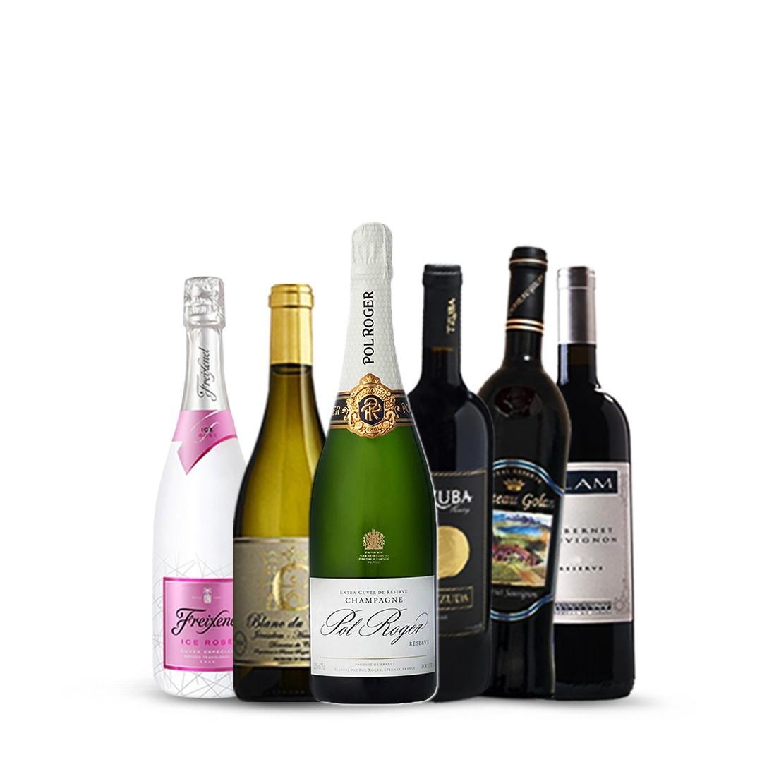 רשת חינאווי Wine More מציגה מבצעים מיוחדים לשנה האזרחית החדשה צילום אביב פרסום