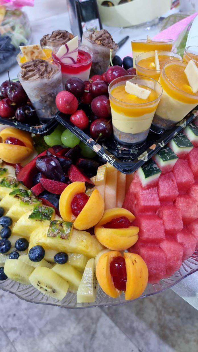 אילו מתנות אפשר לשלב עם מגשי פירות מנצחים?