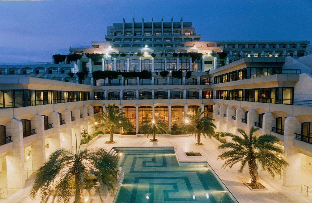 מלון דן ירושלים צילום אורי אקרמן